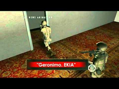 Minutes felt like hours in bin Laden raid