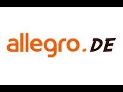 Allegro niemieckie