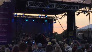Collective Soul - The World I Know - Harrah