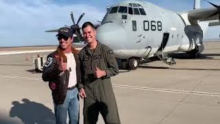 Top Gun Maverick at Miramar