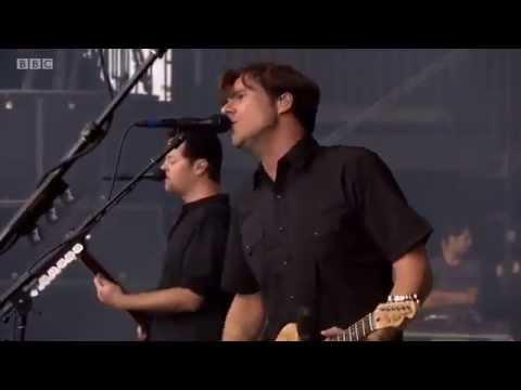 Jimmy Eat World- A Praise Chorus (Live at Reading Festival 2014)