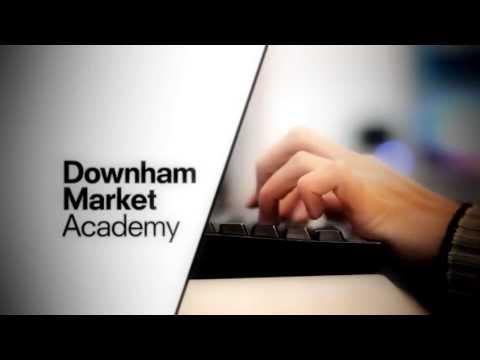 Downham Market Academy Sixth Form Promotional Video