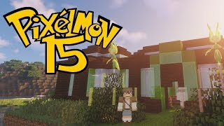 Minecraft Pixelmon #15 ● DAS GROßE KRABBELN ● [Deutsch/German] ● Let's Play w/ Zoey
