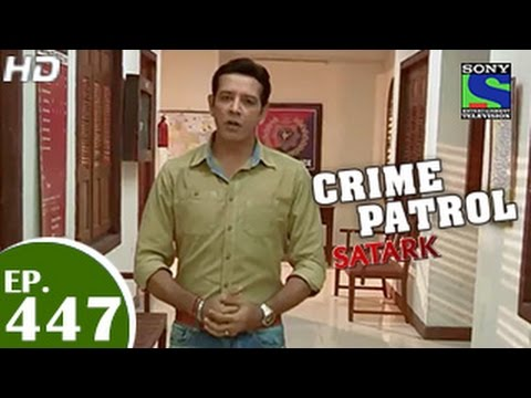 Thumbnail: Crime Patrol - Innocence Trampled - क्राइम पेट्रोल सतर्क - Episode 447 - 19th December 2014