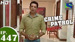 Crime Patrol - Innocence Trampled - क्राइम पेट्रोल सतर्क - Episode 447 - 19th December 2014