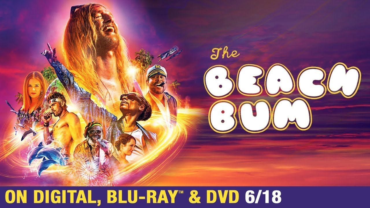 Download The Beach Bum   Trailer   Own it now on Blu-ray, DVD & Digital
