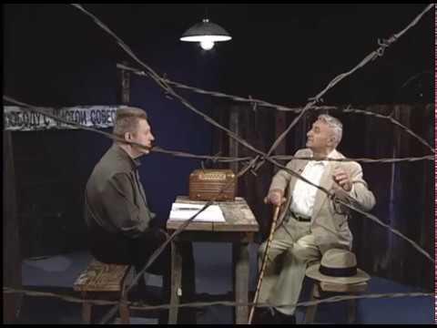 Герои Веры – Дело №19. Павел Григорюк. Часть -1-ая