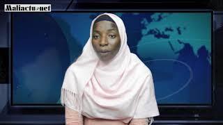 Mali : L'actualité du jour en Bambara (vidéo) Vendredi 18 Octobre 2019