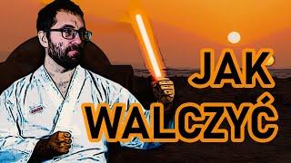 Jedi Fallen Order #4 - Próby systemu walki