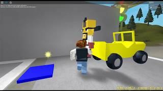 CTR: Crash Team Racing (V2) - ROBLOX