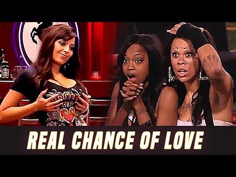 Here We Go Again! 😏   Real Chance of Love S02 E01   OMG!RLY?!