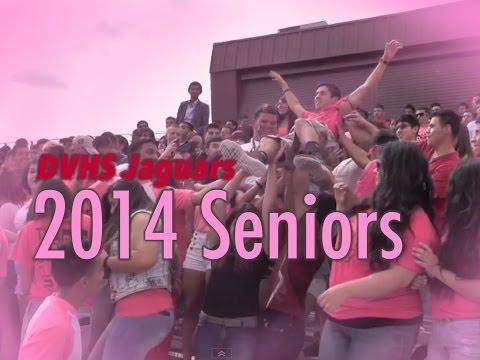 2014 Seniors (Desert View HS)