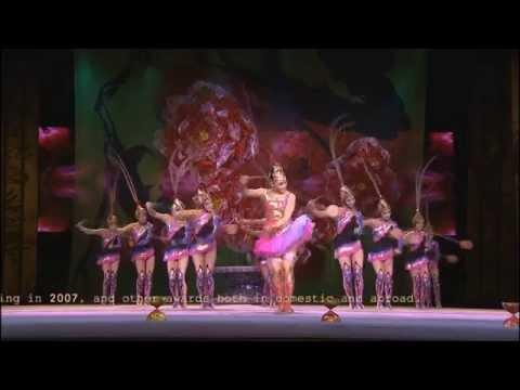 Splendid Show - Gorgeous Girls - Diabolos