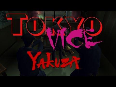 Tokyo Vice: Yakuza Ep.12