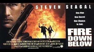 Fire Down Below (1997) Movie Review