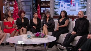 The Braxtons Talk Christmas Album, Biopic & Success