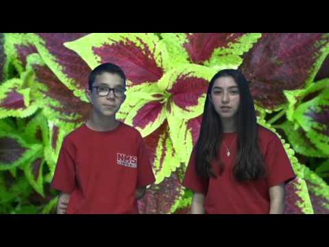 Fairchild Challenge 9 - Nautilus Middle School