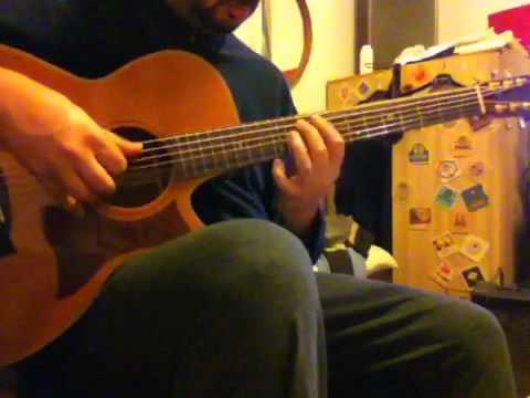 Lullaby (by Goran Bregovic)