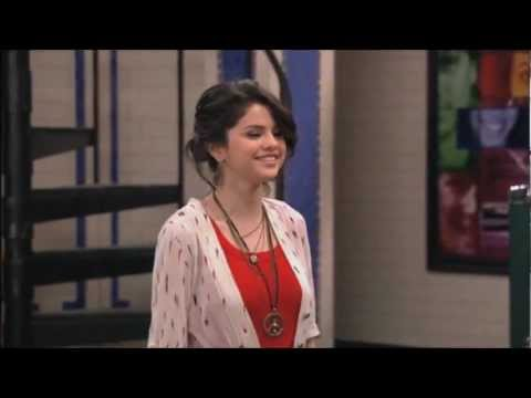 Selena Gomez & Shakira - Gypsy (Duet on Wizards of Waverly Place)