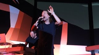 Thom Yorke - Atoms for Peace – Live in Oakland