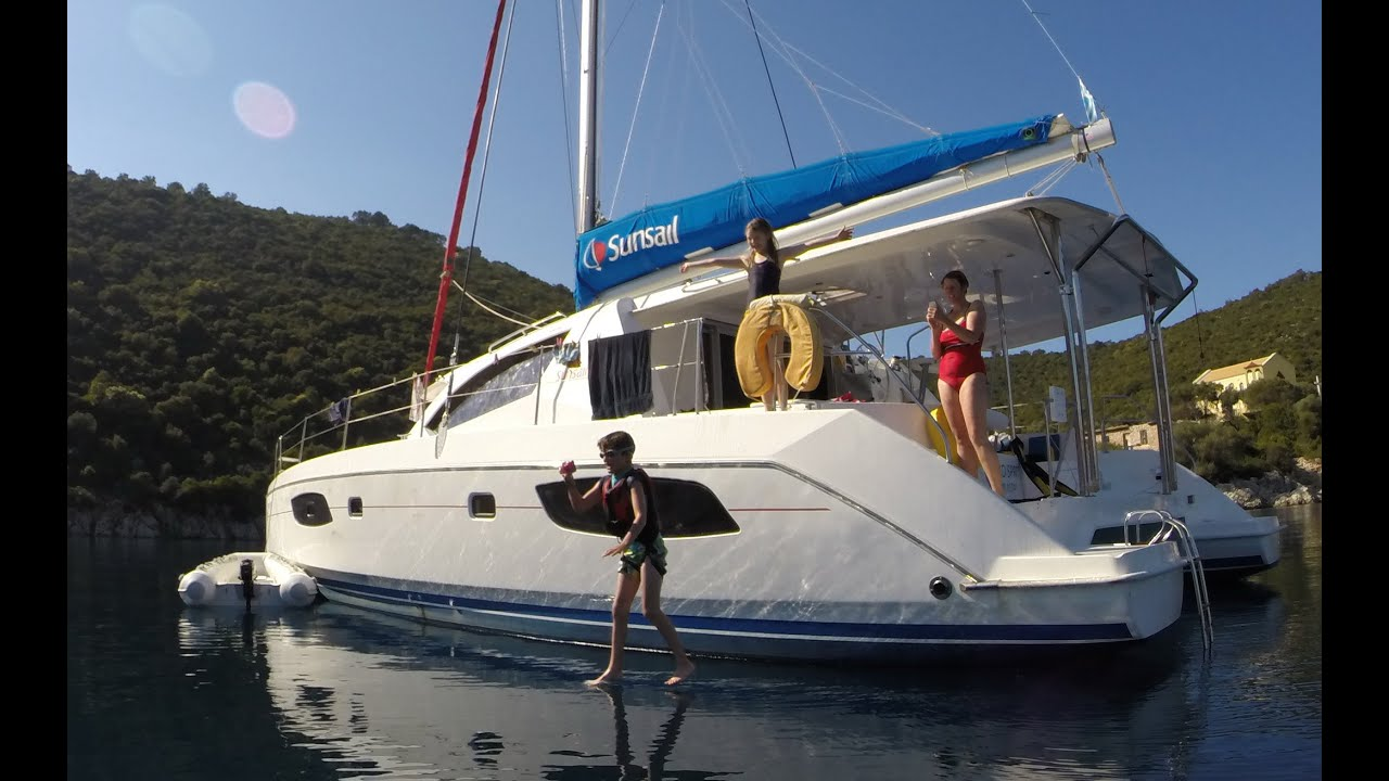 Sunsail 444 for sale - Sunsail 444 For Sale 21
