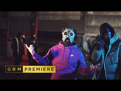 Diana Drill - Winning [Music Video] | GRM Daily