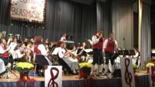 Herz-Schmerz-Polka / MV Rötenbach
