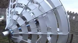 видео Горячее водоснабжение посредством солнечной энергии