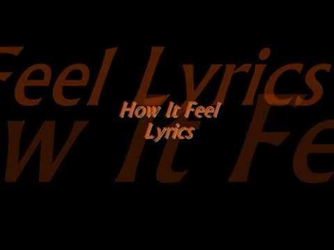 Alkaline - How It Feel Lyrics @DancehallLyrics