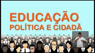 Vídeo Institucional Escola do Legislativo 2017 LIBRAS