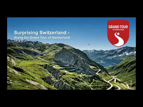 Selling Switzerland with Europe Express & the Switzerland Tourist Board