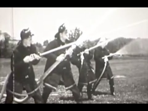 old-firefighting-training-video---probationary-firefighter-training