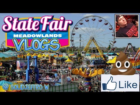 2017 State Fair Meadowlands New Jersey