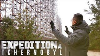 EXPÉDITION A TCHERNOBYL, QUAND L'HOMME PERD LE CONTRÔLE