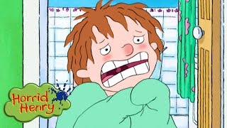 Horrid Henry - The Green Machine | Videos For Kids | Horrid Henry Episodes | HFFE