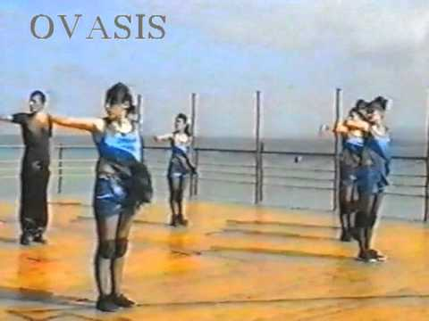 ՕՎԱՍԻՍ մնջախաղի և պարի թատրոն OVASIS
