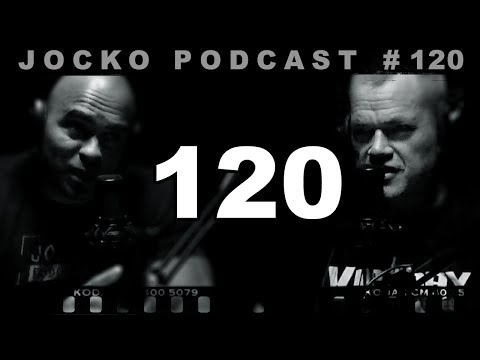 Jocko Podcast 120 W/ Echo Charles - Maintain Improvement Over Time. Healthy Competition