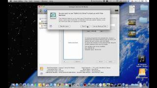 How to Format External Hard Drive for Mac OSX