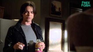 Ravenswood - Season 1: Episode 9 | Clip: Caleb & Miranda