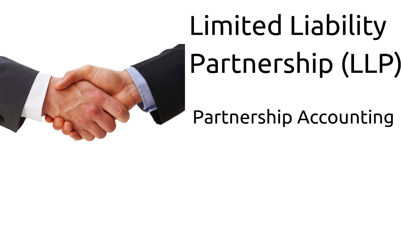partnership and llp Llps are a flexible, legal and tax entity that allows partners to benefit from economies of scale while also reducing their liability.