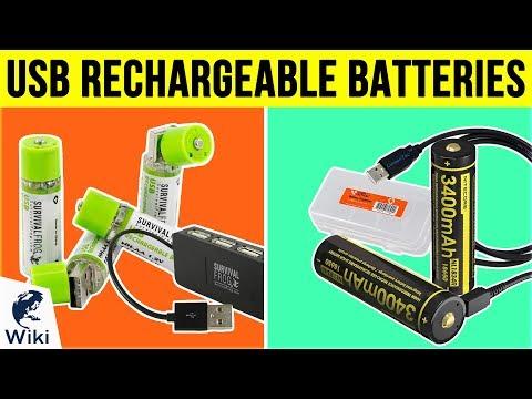 8-best-usb-rechargeable-batteries-2019