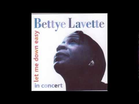 Betty LaVette {Damn Your Eyes} Live!