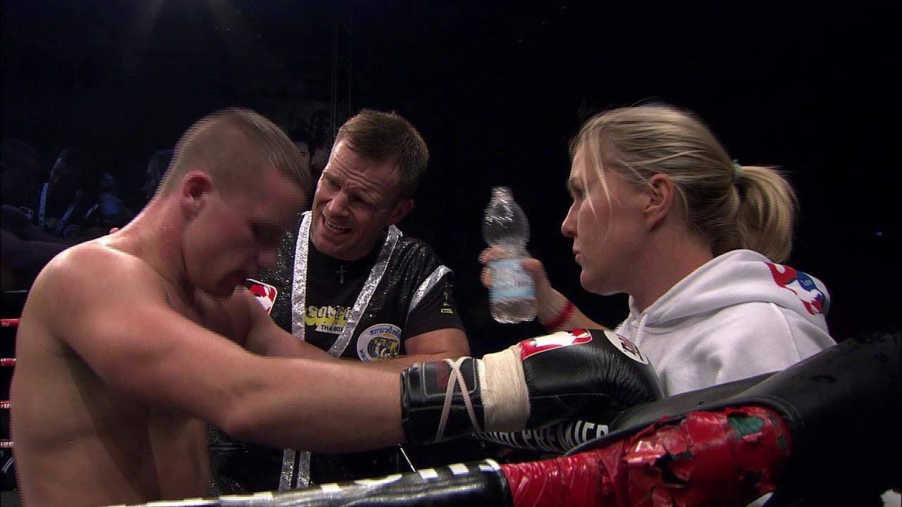 MPL 2   Jordan Watson (United Kingdom) VS Ky Hollenbeck (United States)   Middleweight   Group B