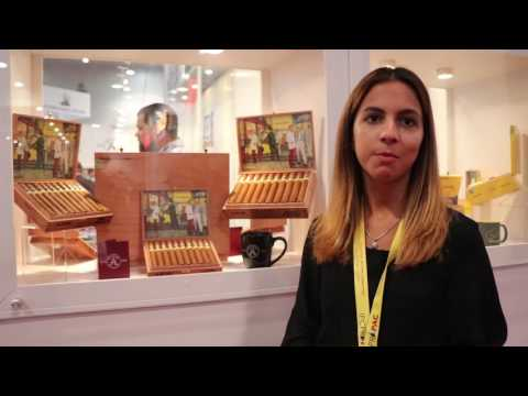 IPCPR 2017 | JRE Tobacco Co.