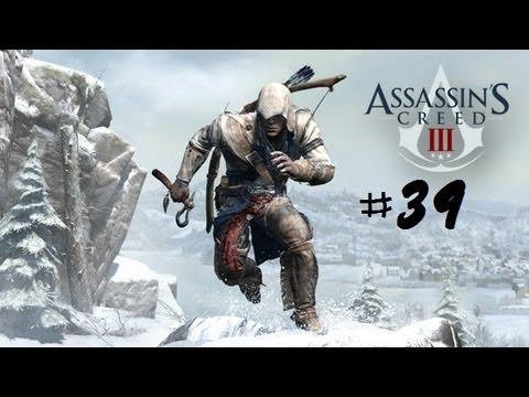 Assassin's Creed 3 Walkthrough Ep.39- Assassinating John Pitcairn