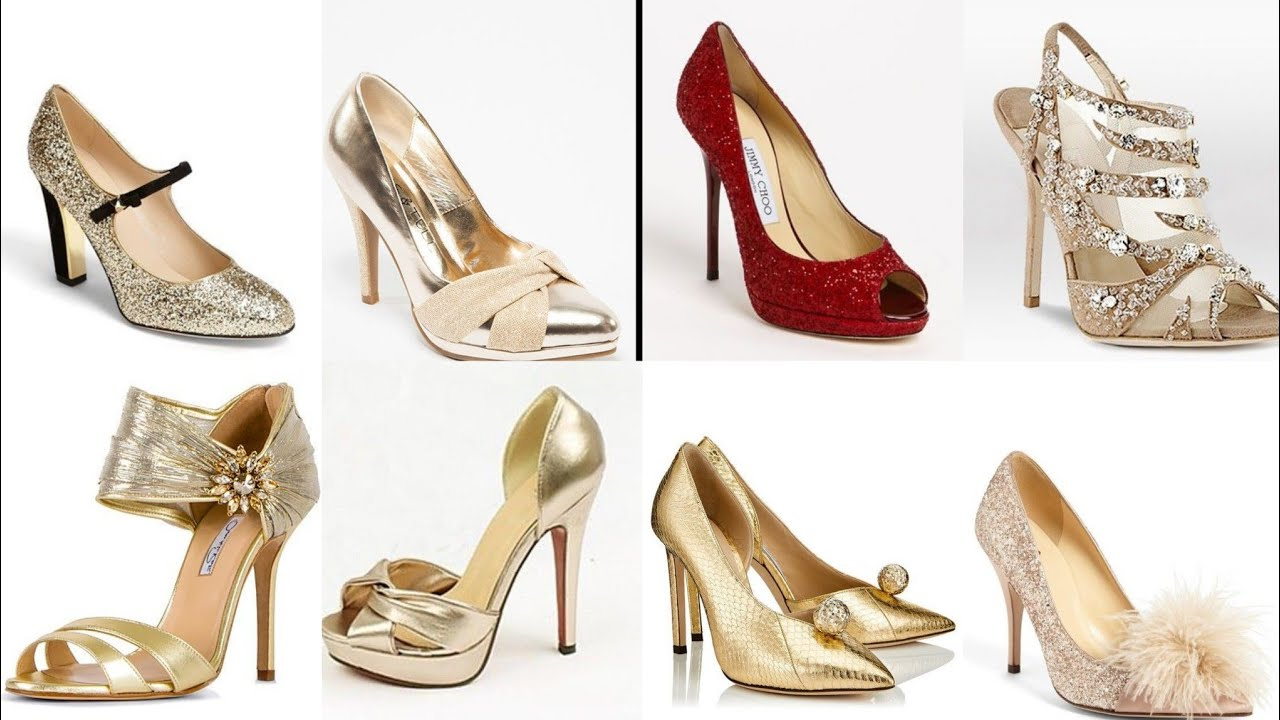 outstanding and glamorous sparkling glitter high heels bridal sandles/wedding sandals/shoes design