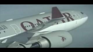 Qatar Airways - 5 Star Airline