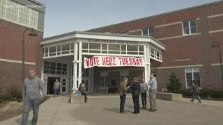 Voice of the Voter: High voter turnout in Maine primary Voice of the Voter: High voter turnout in Maine primary ...