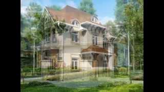 Проекты домов и коттеджей в Украине!(Да, мы именно те люди, которые готовы вложить свою душу в реализацию Вашей мечты. Ведь мы понимаем -- только..., 2013-08-07T09:58:05.000Z)