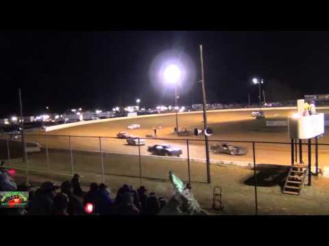 STREET STOCK FEATURE WHYNOT MOTORSPORTS PARK 32815